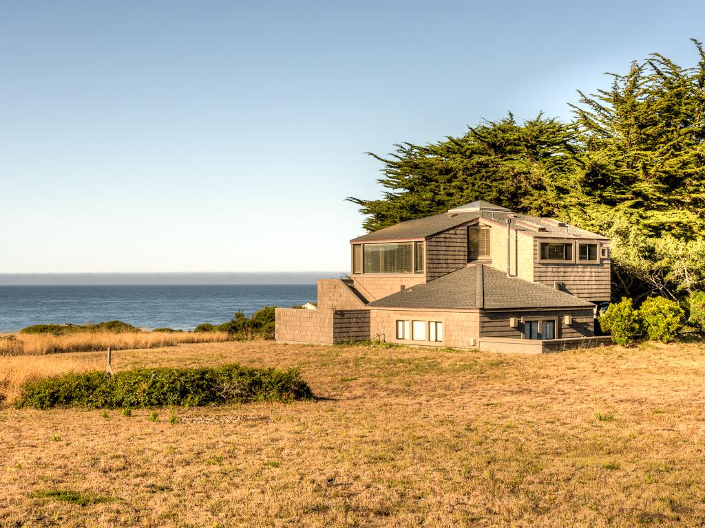 Sea ranch real estate photography classic sea ranch ocean for Sea ranch house