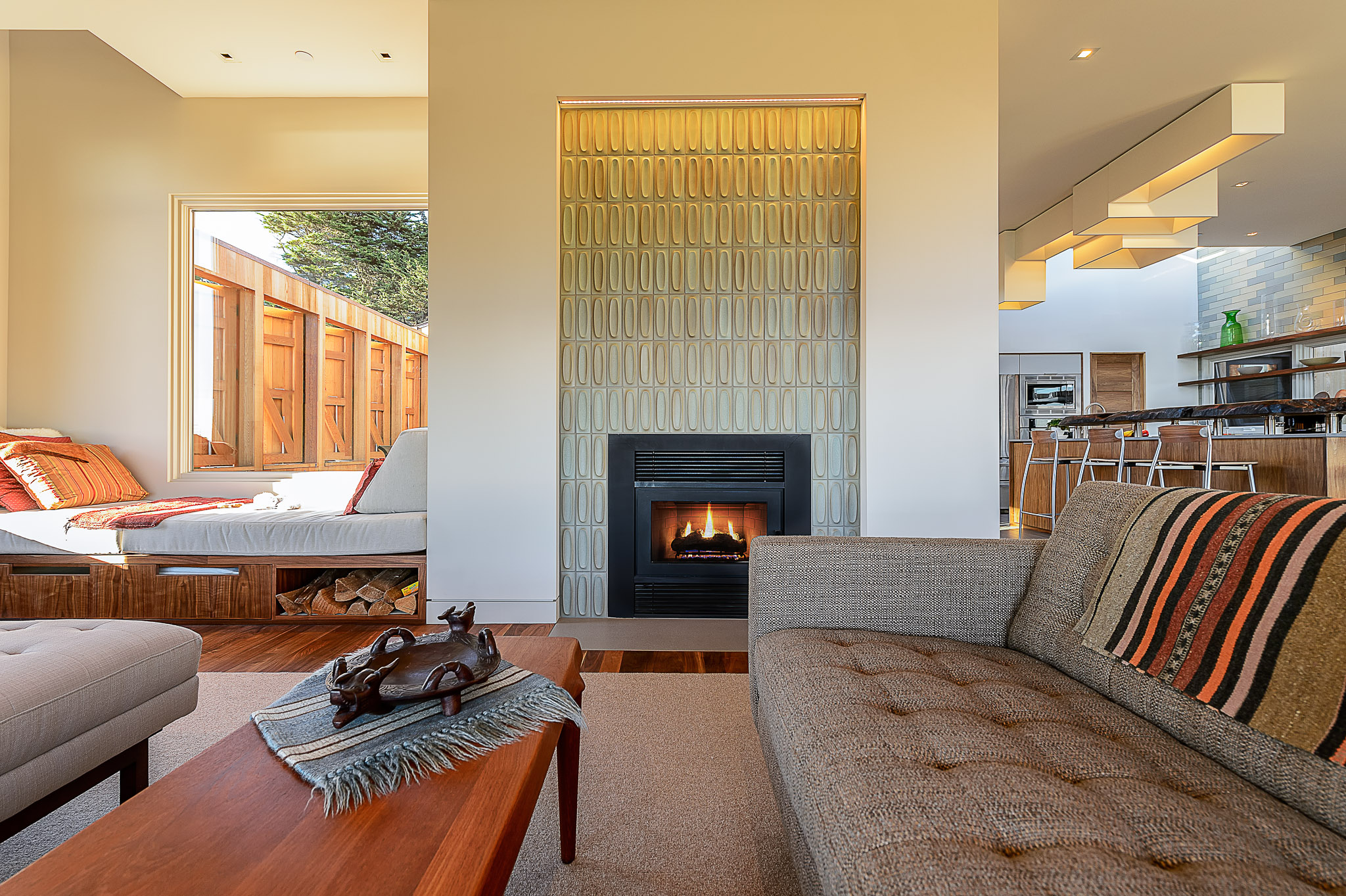sea ranch real estate photography new home construction by empire